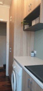 Box Hill Laundry Cabinets